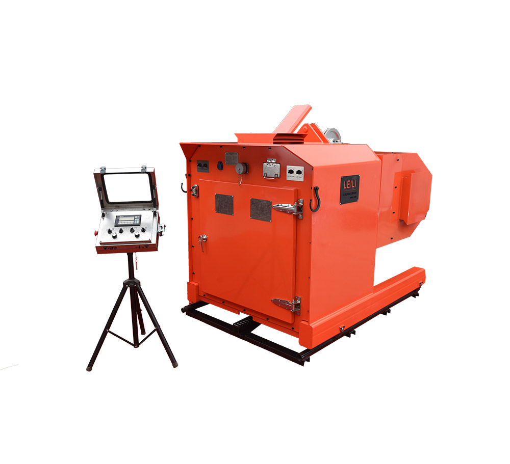 Wire Saw Machine For Quarrying