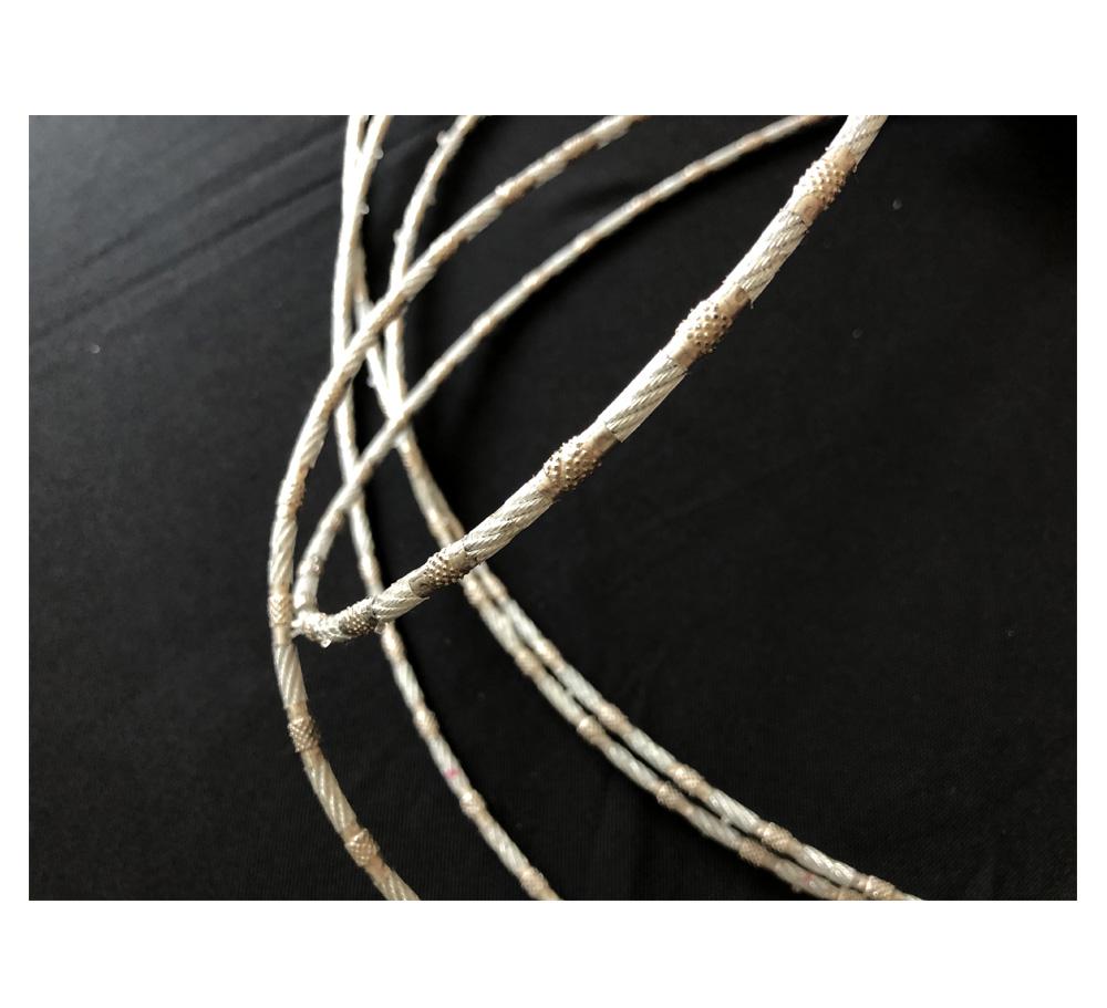 Superfine Wire